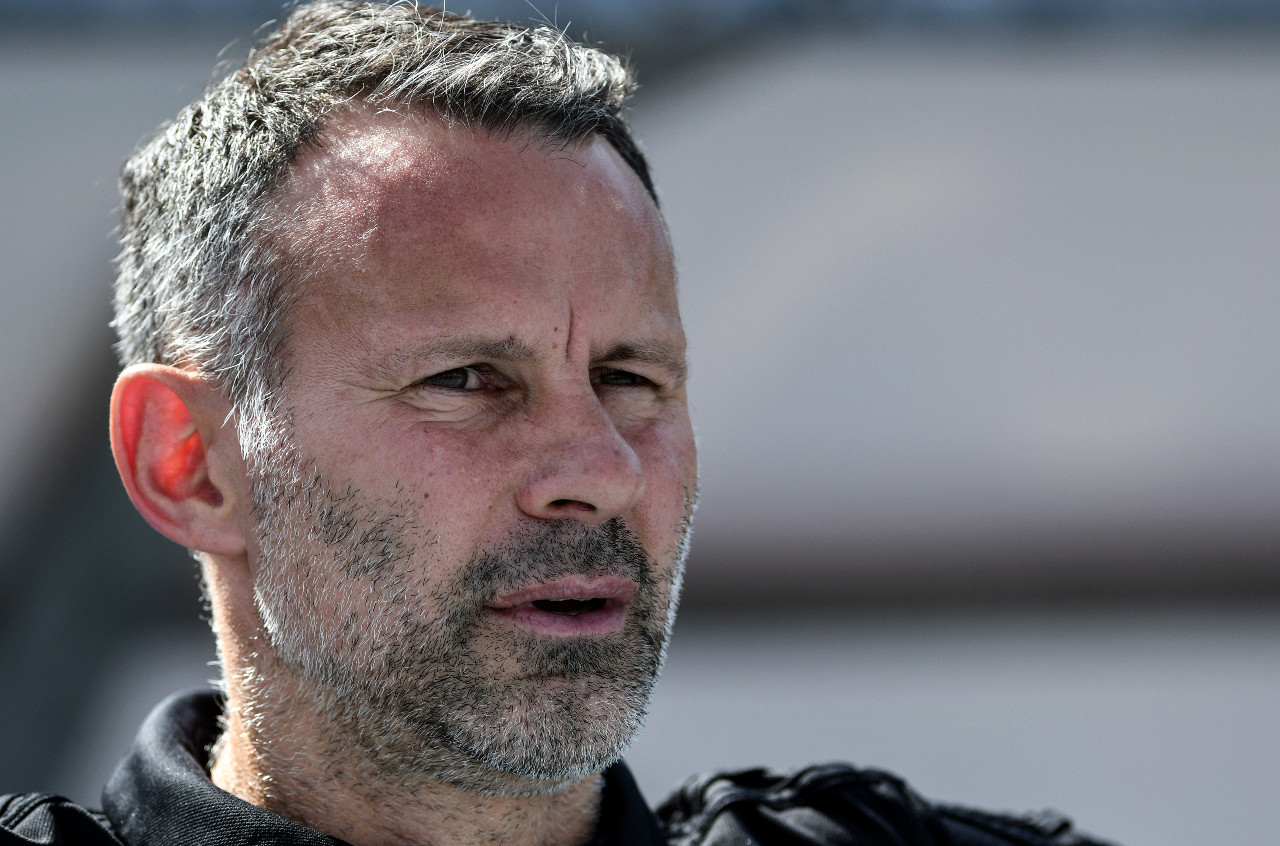 Wales manager Ryan Giggs arrested on suspicion of assault, claim reports