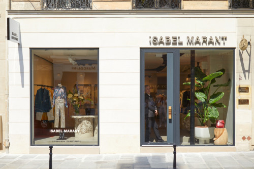 Designer Isabel Marant apologizes for Mexican appropriation
