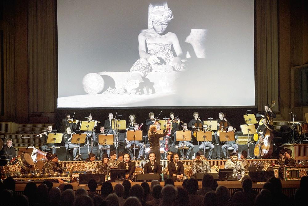 Obituary: Rahayu Supanggah – gamelan maestro, composer extraordinaire