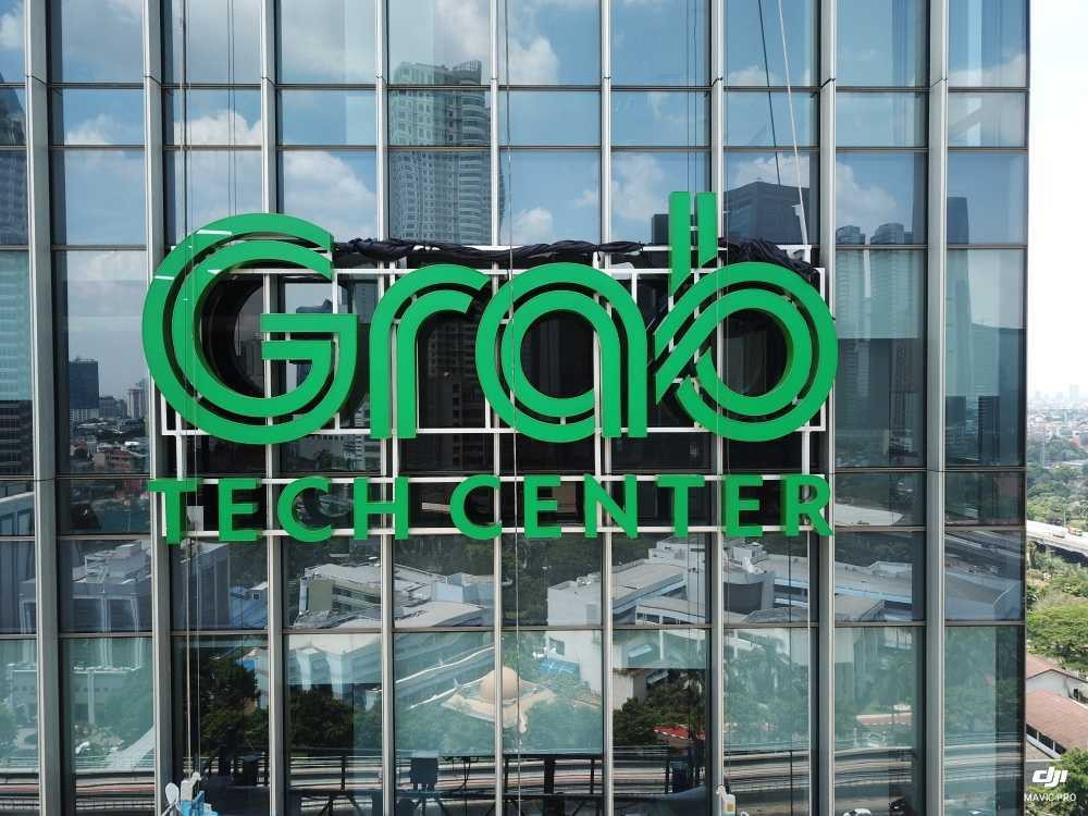 Grab leads $100m funding round for LinkAja, builds R&D center in Indonesia