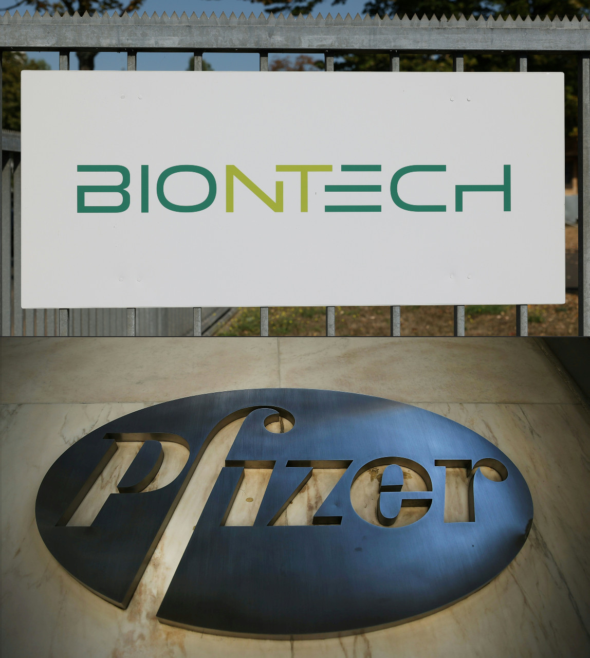 UK approves Pfizer-BioNTech COVID-19 vaccine, first in the world