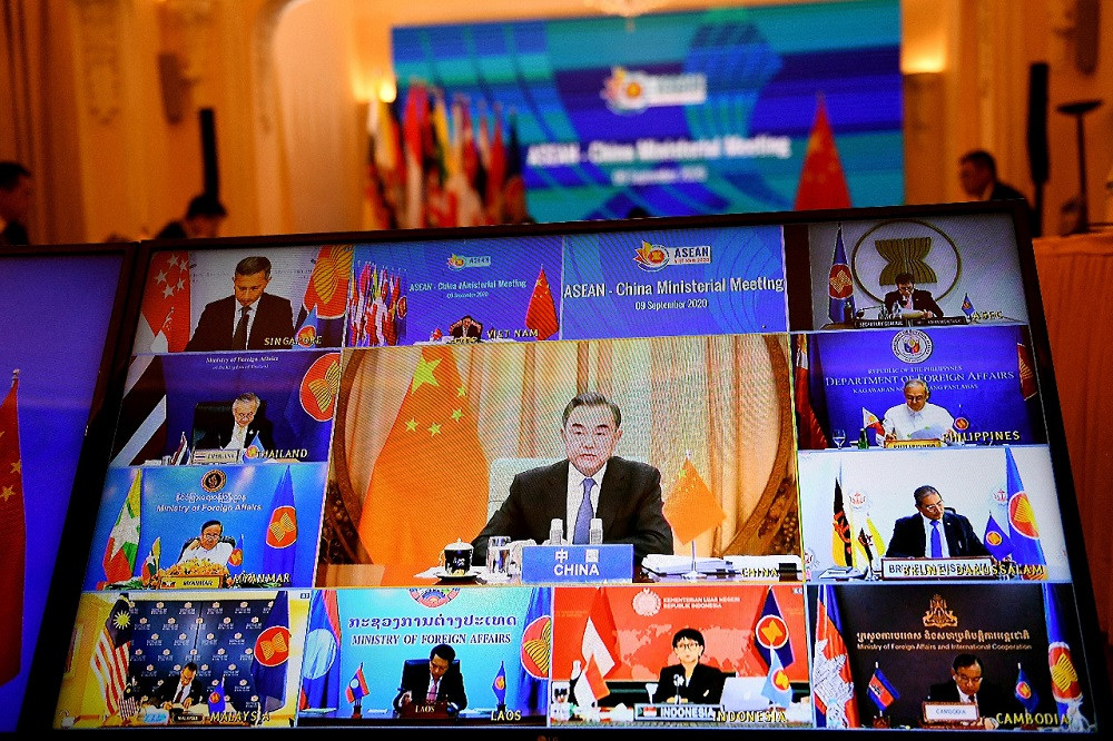 Asia-Pacific nations sign world's biggest trade agreement sans India