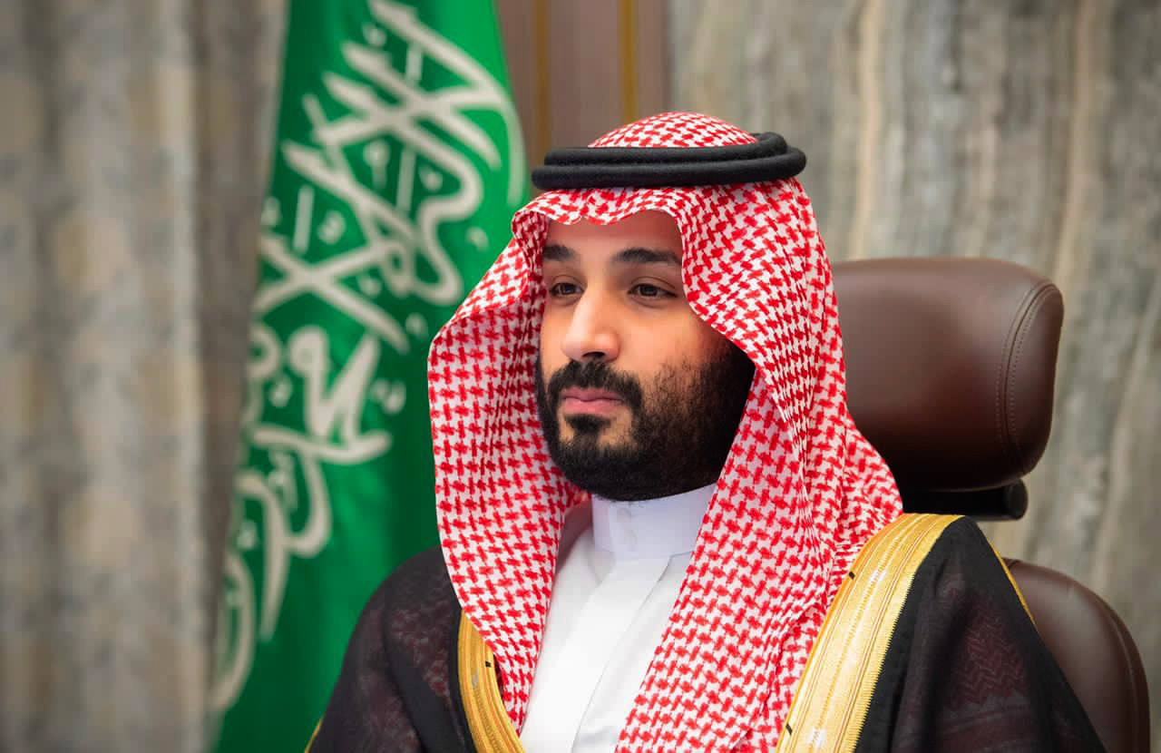 Saudi prince vows 'iron fist' against extremists after attacks