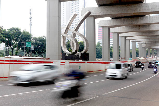 Gaikindo projects car sales to remain slow next year, expects gradual recovery