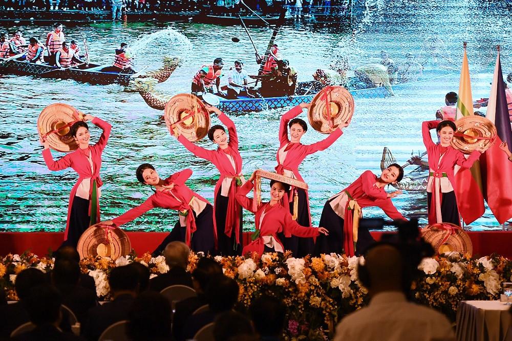 ASEAN-China Code of Conduct hangs in balance as pandemic delays talks