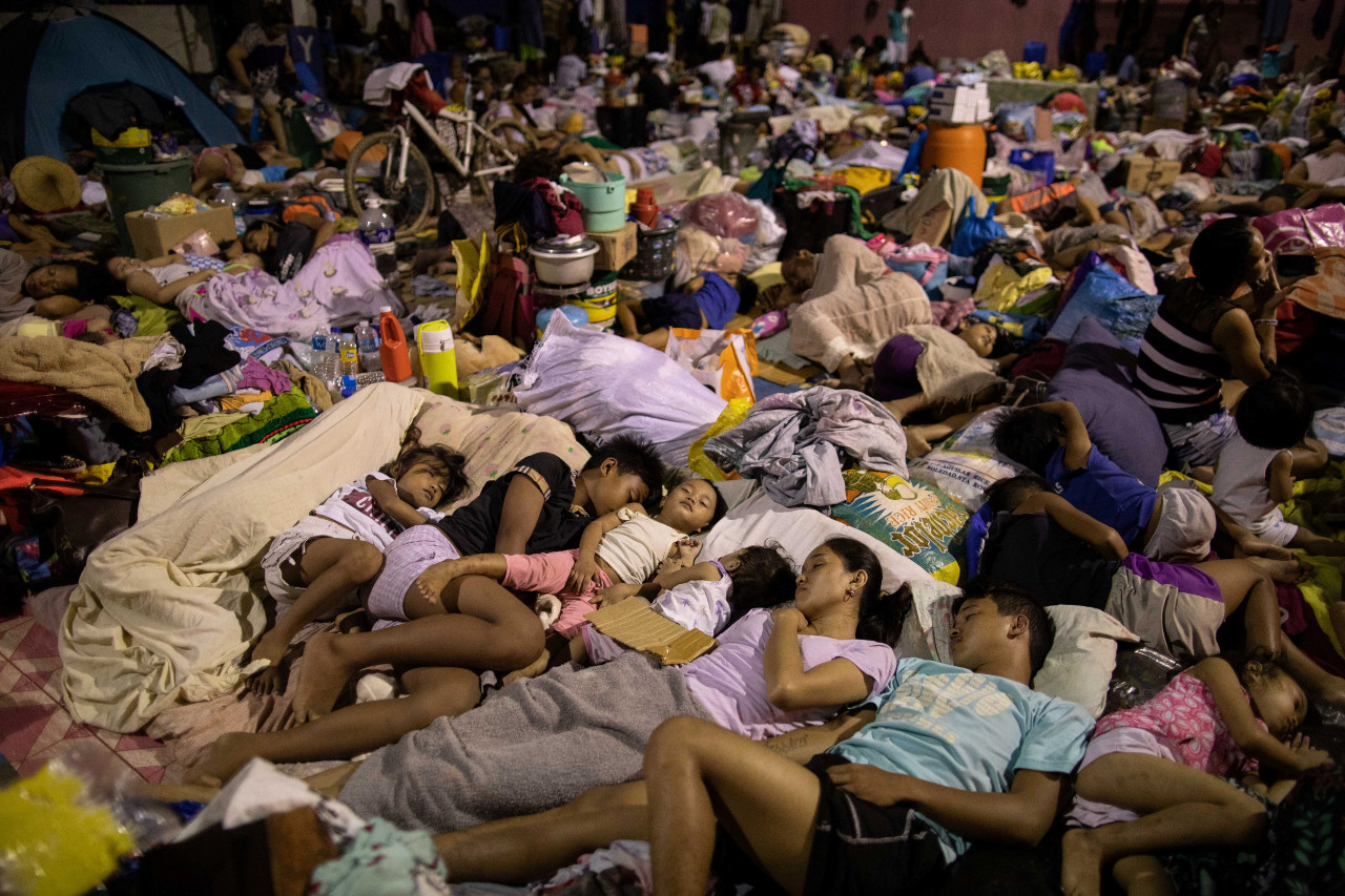 Death toll from year's deadliest typhoon in Philippines climbs to 67