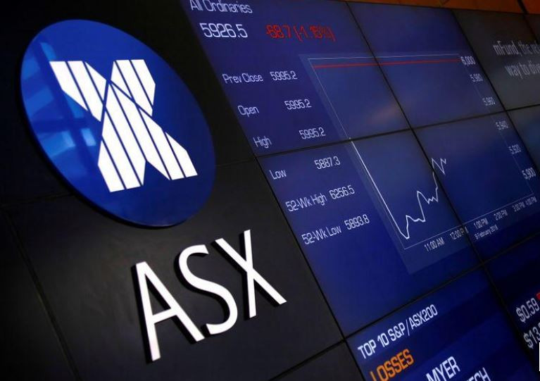 'Data' issue stops day's trade on Sydney stock exchange