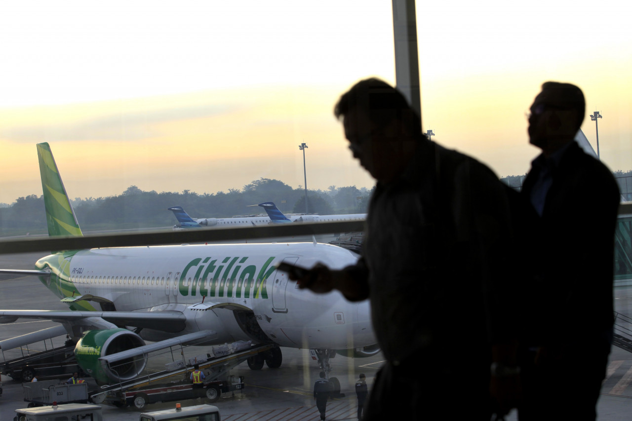 Kualanamu Airport resumes all domestic routes