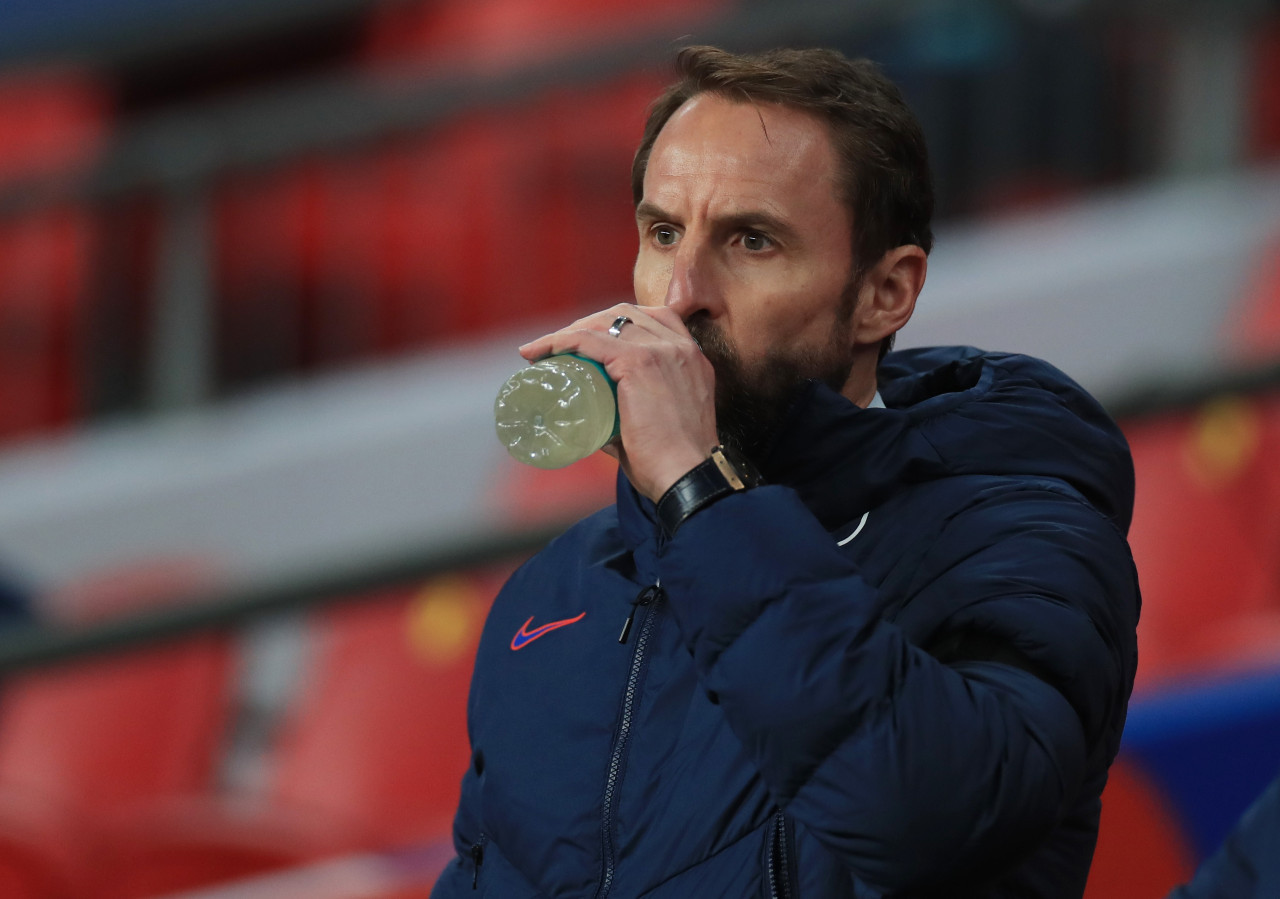 Premier League must rethink option to use 5 substitutes - Southgate
