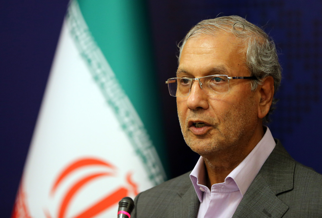 Iran says US move against it would face 'crushing' response
