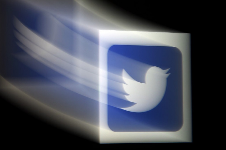 Twitter planning to create label for automated 'bot' accounts
