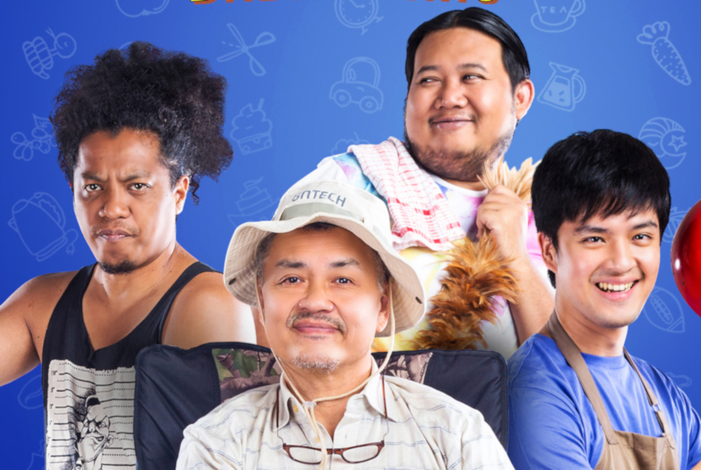 'Cek Toko Sebelah' coming to Netflix in December