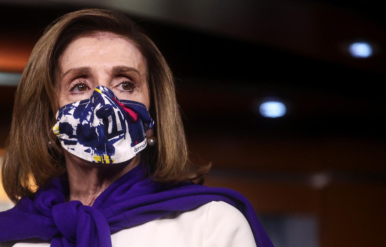 Democrats could start second Trump impeachment process Monday