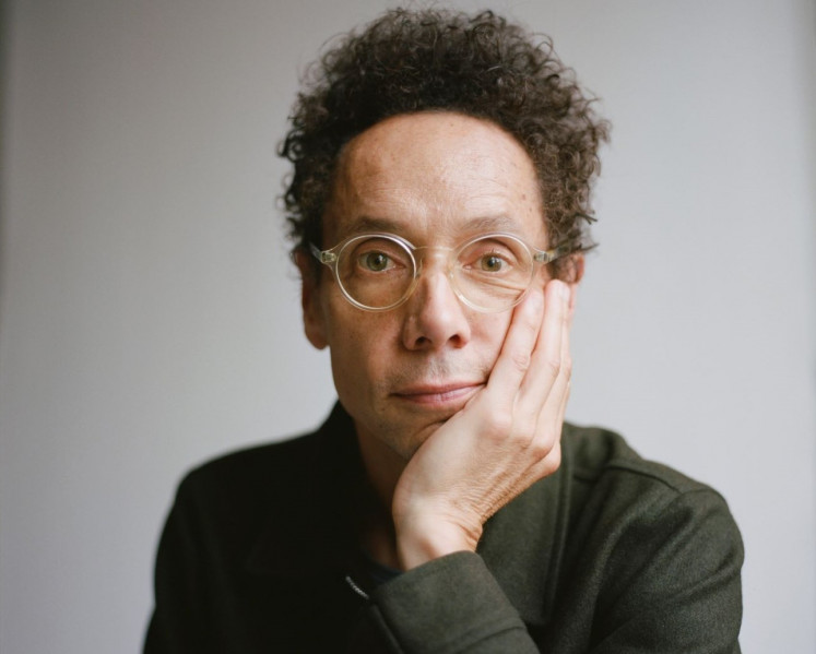 Recipe for success: Malcolm Gladwell, the author of five 'New York Times' bestsellers, finds himself enjoying looking at things both overlooked and misunderstood.