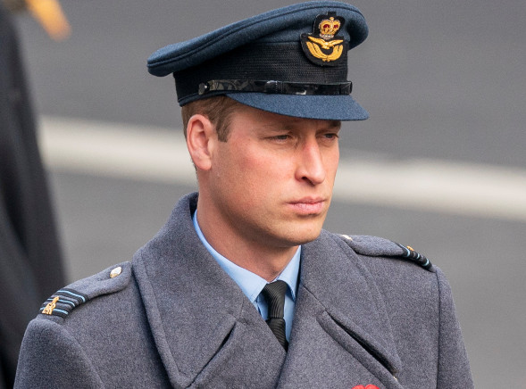 Prince William welcomes probe into 1995 Diana interview