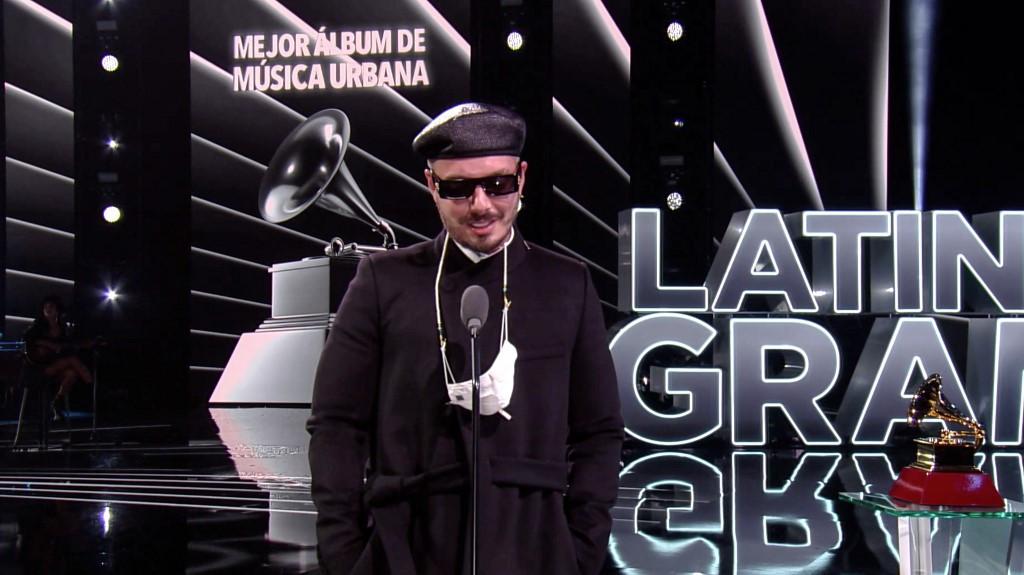 Reggaeton stars aiming high at socially distanced Latin Grammys