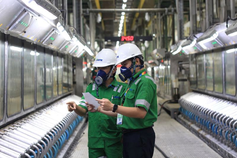 Responsible viscose production: APR rolls out sustainability progress report
