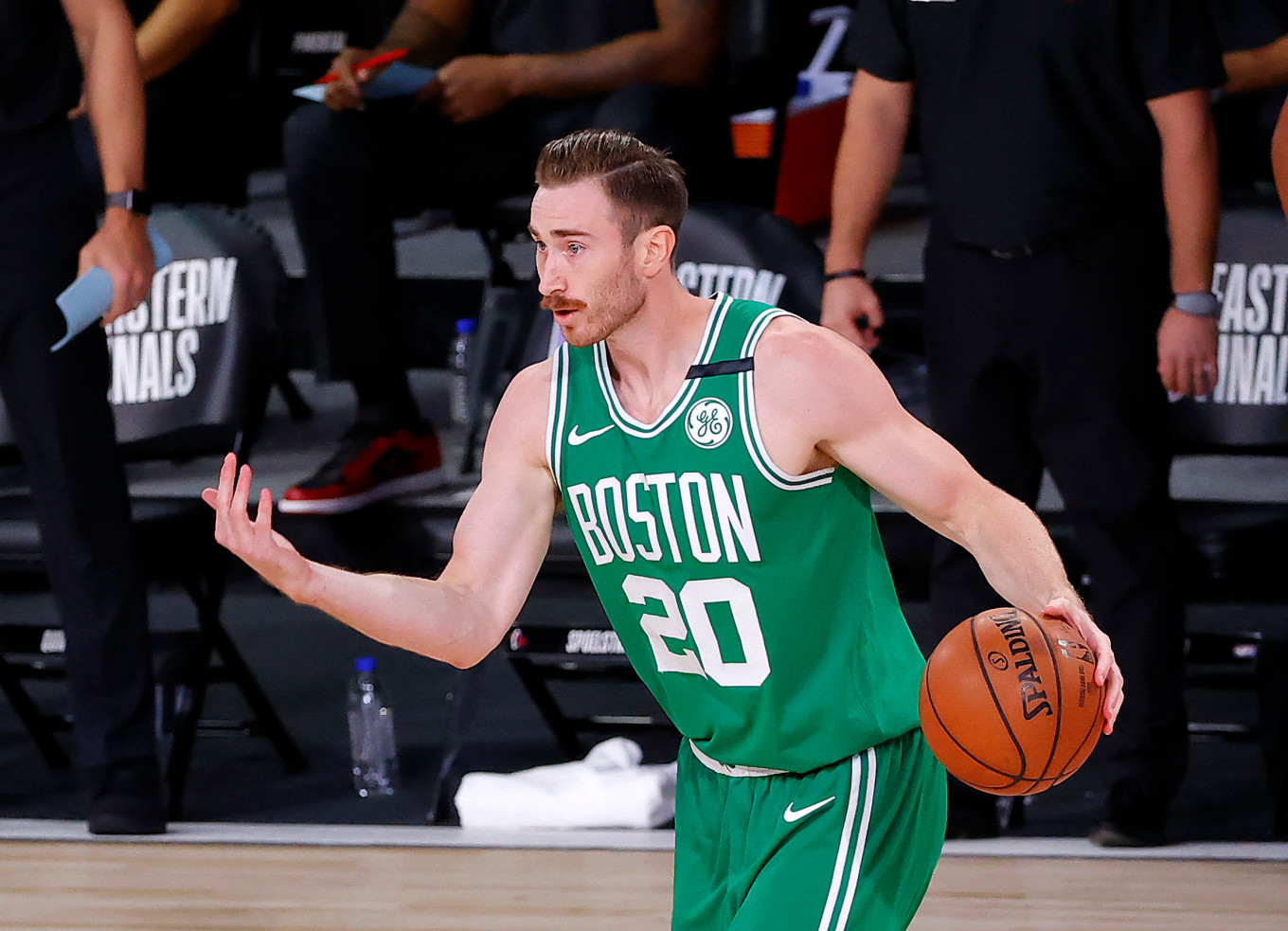 Free agent Hayward reportedly headed to Charlotte Hornets in $120m deal