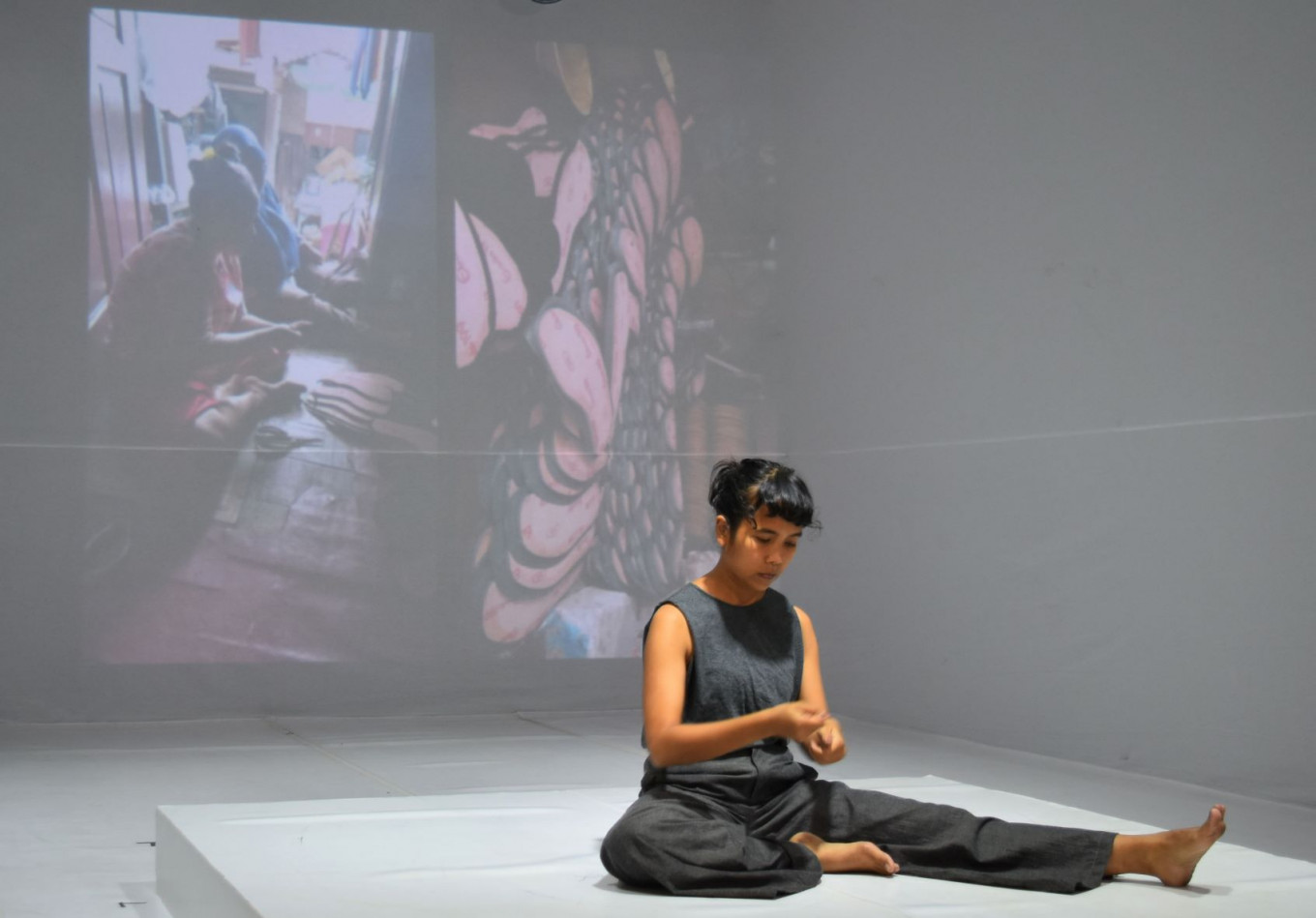 'Urfear: Huhu' redefines live performance