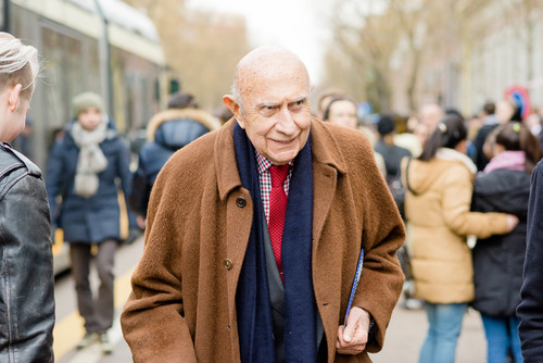 Beppe Modenese, 'prime minister of Italian fashion', dies