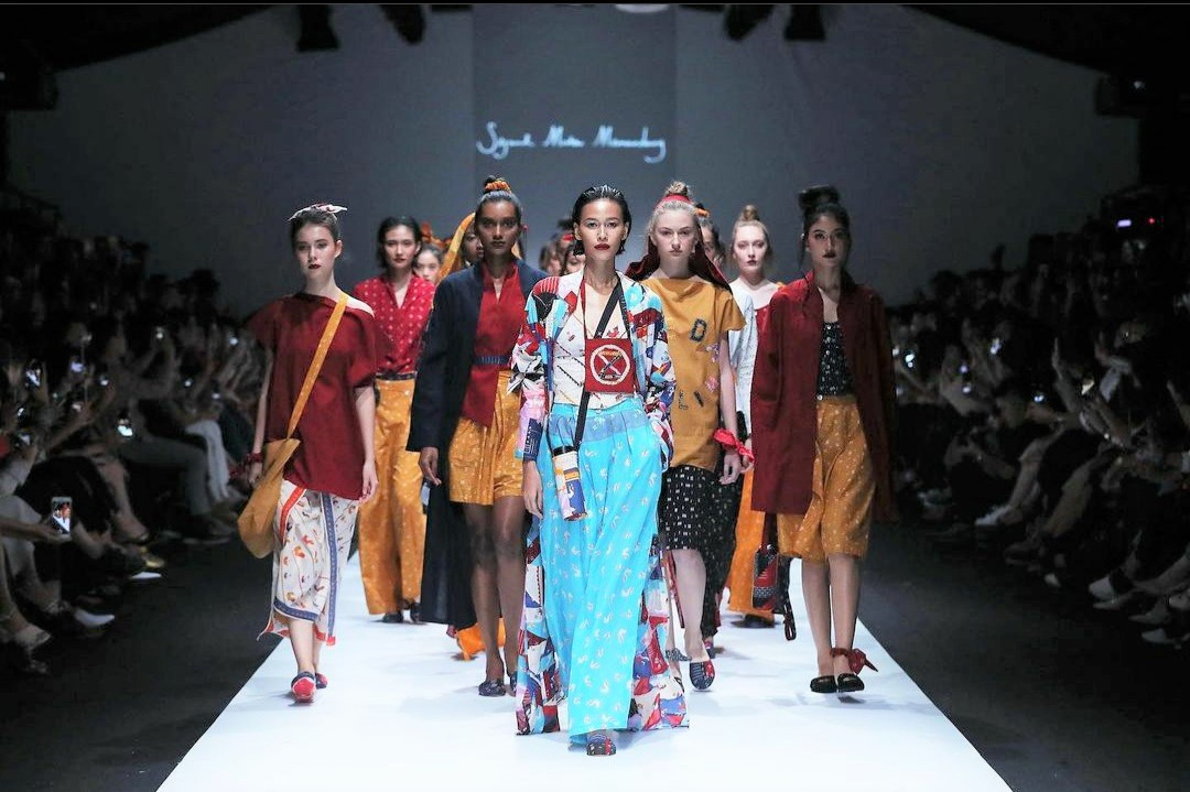 JFW 2021: Fashion Knights revisit past works, back to basic