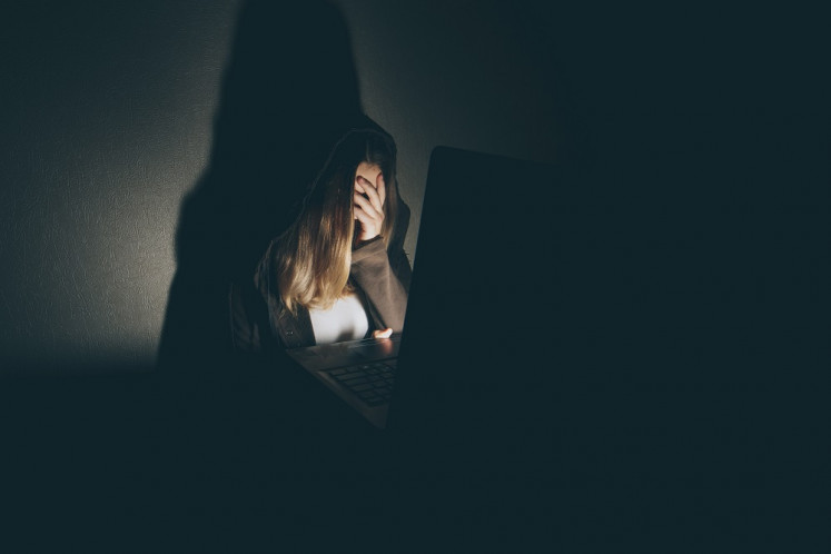 Online sexual abuse has more than doubled during pandemic