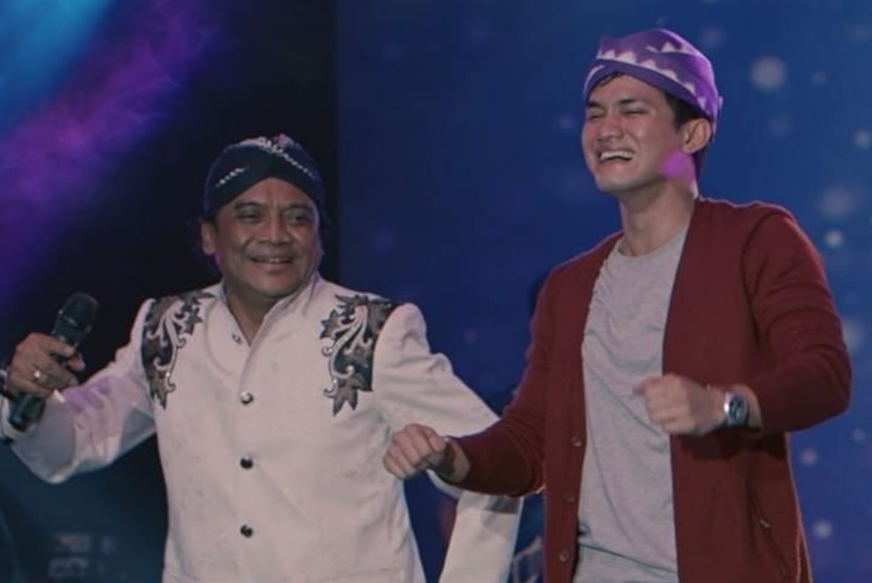 Featuring Didi Kempot, 'Sobat Ambyar' film to premiere on Netflix