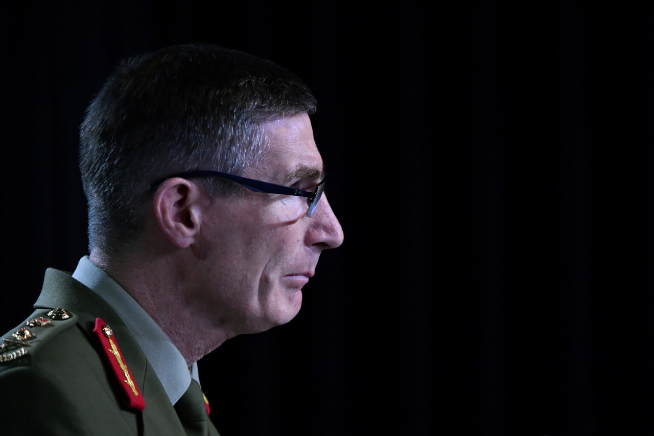 Australia to discharge 13 soldiers after Afghan war crimes probe