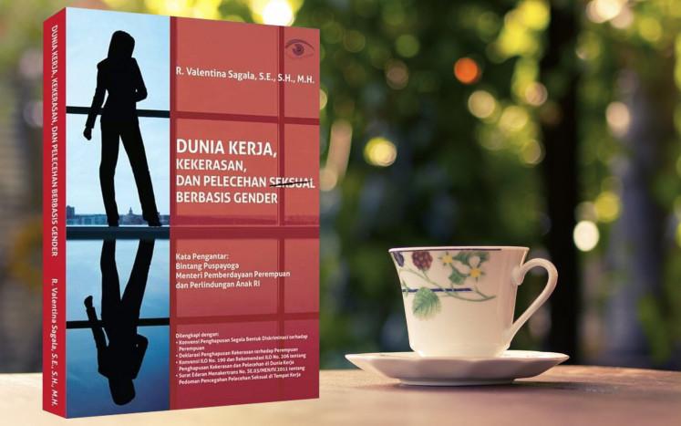 'Guidebook' decodes ILO convention on gender-based violence