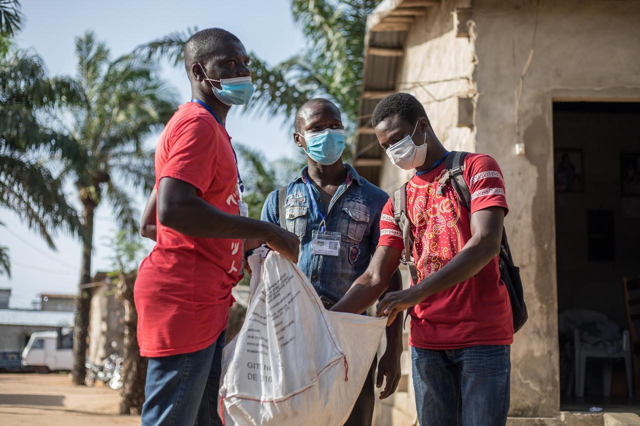 WHO warns malaria fight flat-lining