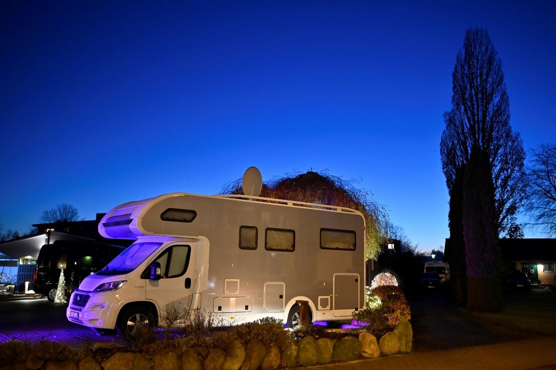 German cooking school gets creative with camper van dinners