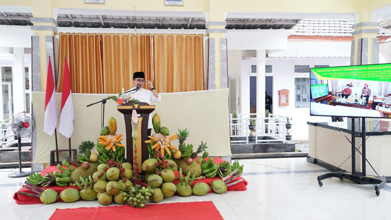 Banyuwangi's agricultural bank seeks to improve farmers' welfare