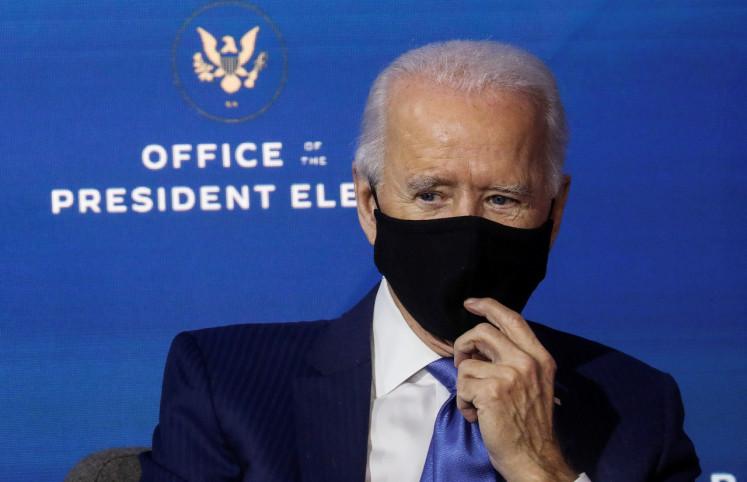 Biden names former public school teacher Miguel Cardona for secretary of education