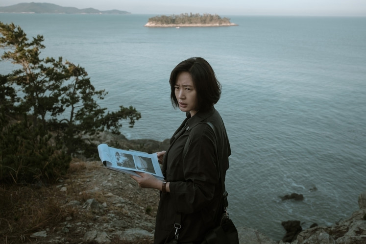 Women taking over movie screens in South Korea