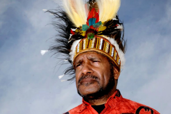 Free Papua Movement's military and urban civil factions reject Benny Wenda's government-in-exile