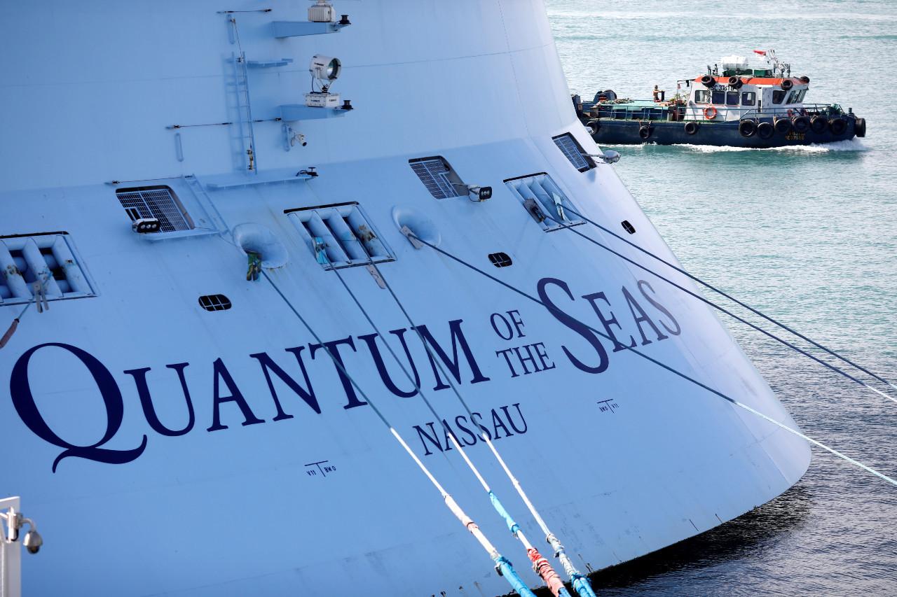 COVID-19 scare on Singapore cruise ship was false alarm, authorities say