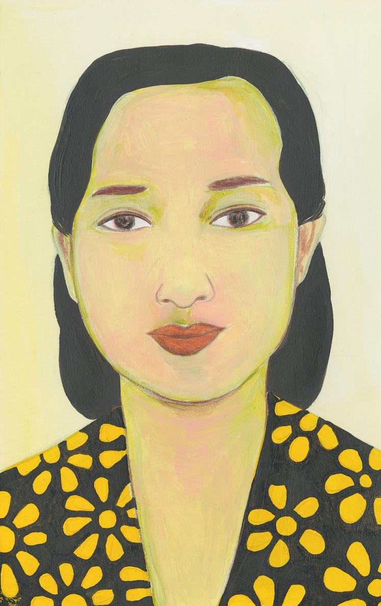 Siti Rukiah Kertapati