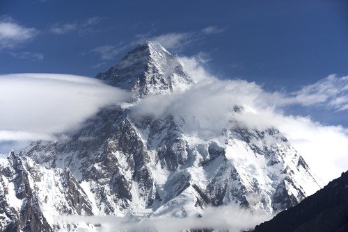 Mission impossible: Sherpa from Nepal to lead 55-member K2 winter expedition