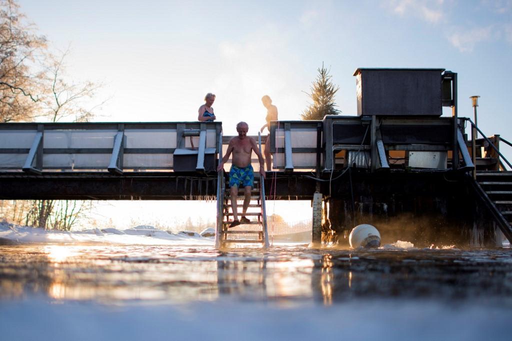 UNESCO puts Finnish sauna culture on heritage list