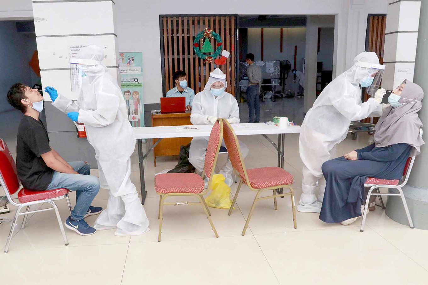 More people in Indonesia go out amid pandemic: Apple, Google studies