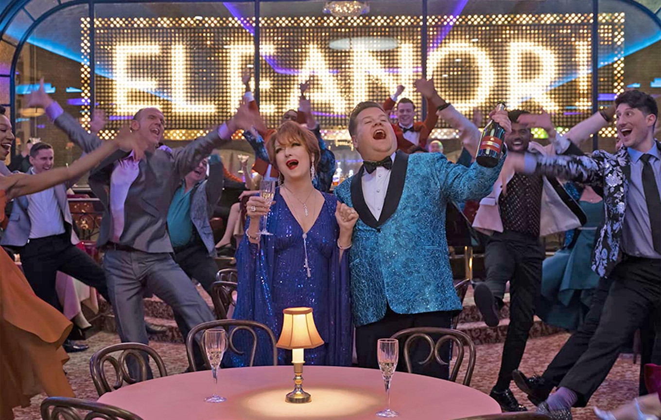 Netflix's 'The Prom' sings its way into classist bias trap