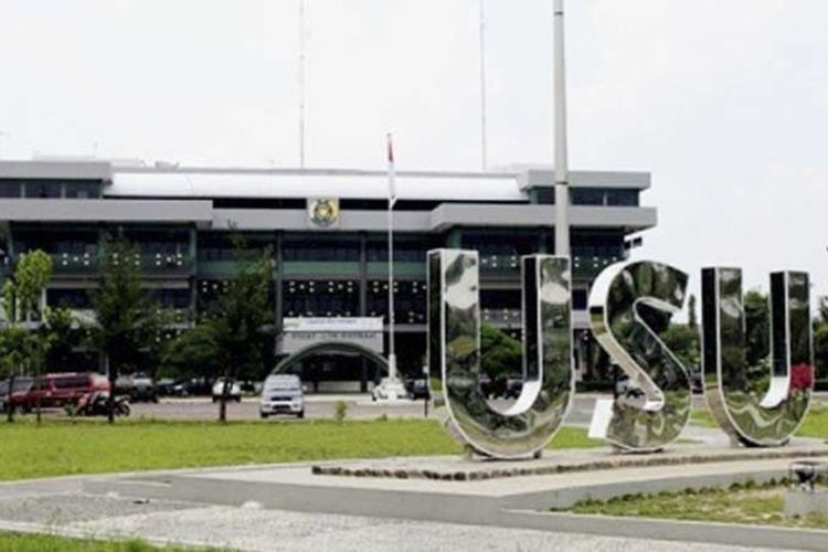 North Sumatra University probes rector-elect for alleged plagiarism