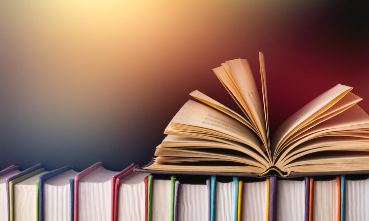 On the shelves: New literary titles continue to be published in 2020 despite the pandemic.