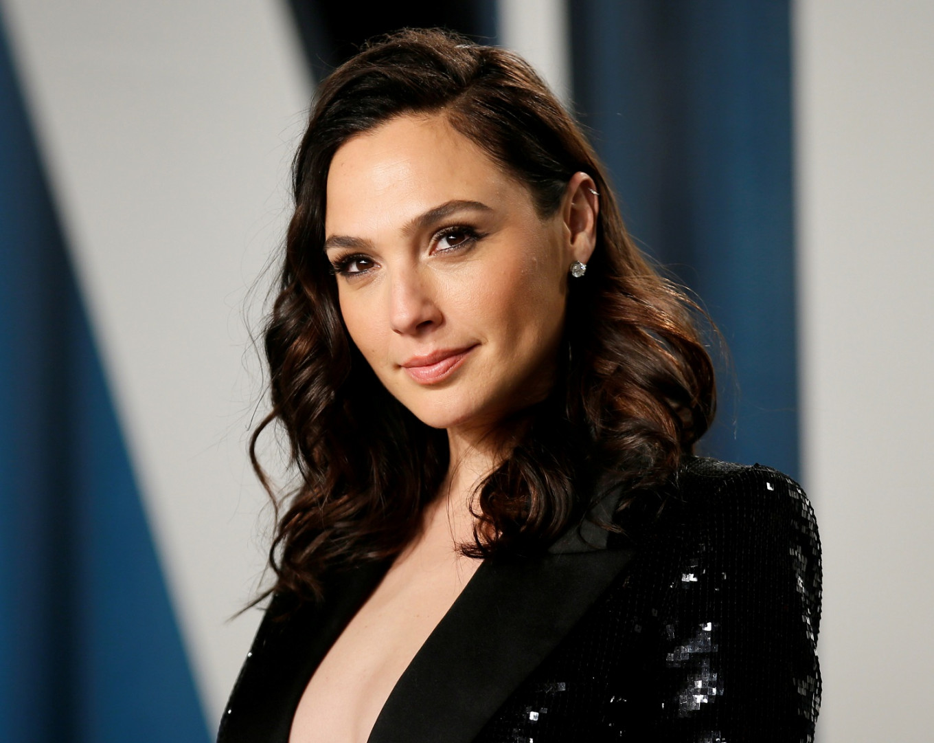 Gal Gadot talks 'muting' criticism of military past and docuseries about impactful women
