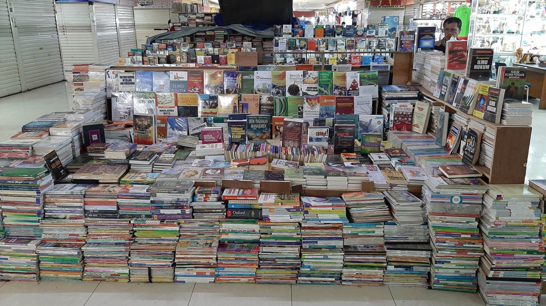 Jakarta makes bid for UNESCO titles in literature