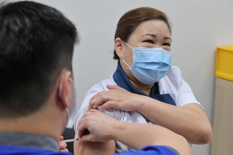 Outlook 2021: ASEAN vaccine solidarity in focus as virus looks likely to stay