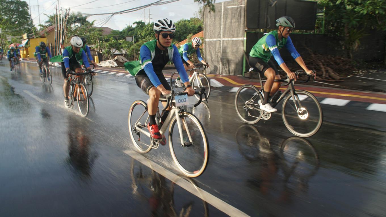 Bali Beach Bike: tiket.com, Citilink Indonesia team up to boost Bali tourism