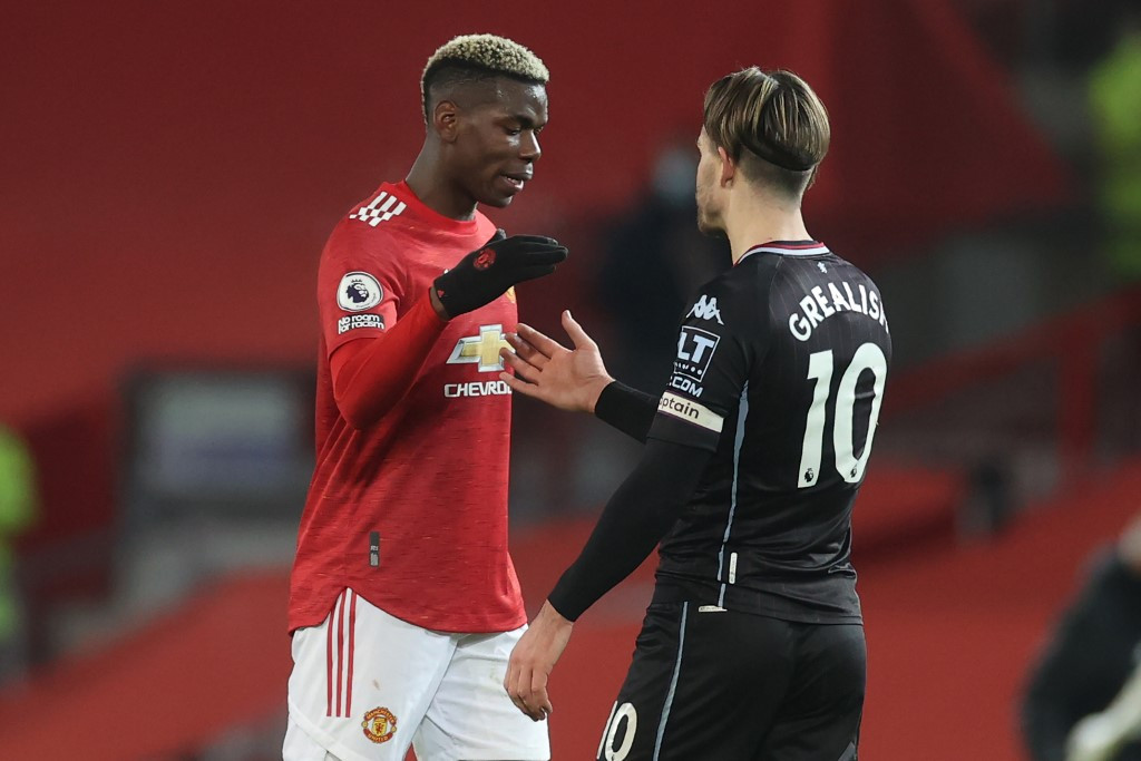 Manchester United exceeding expectations but Liverpool will be the real test