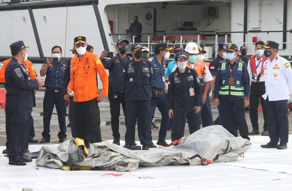 Sriwijaya Air crash follows years of safety reforms