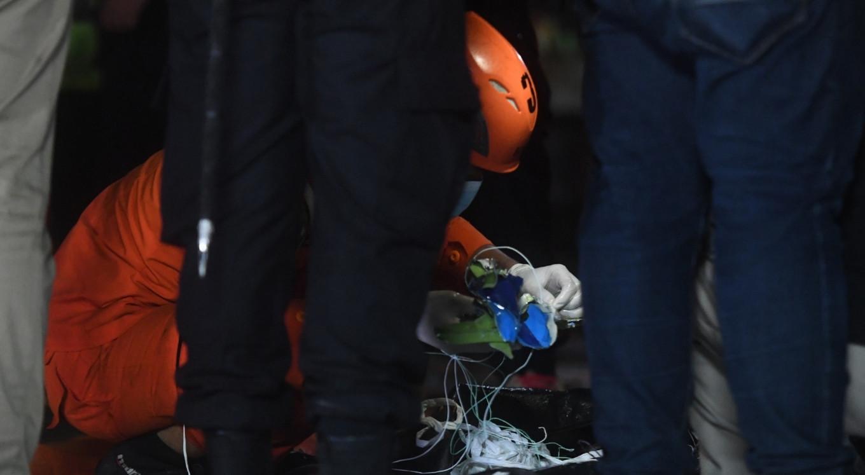 Sriwijaya Air airplane feared crashed off Jakarta